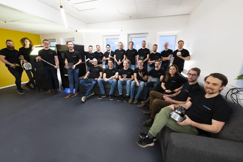 Wematter team 2020